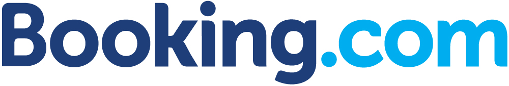 Booking.com logo blue 2